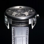 Citizen Eco-Drive RING 2012隆重登場