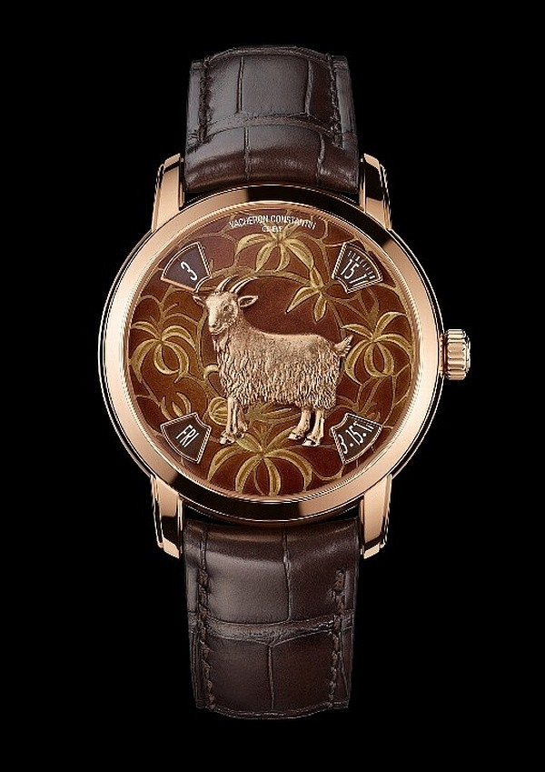 The Legend of the Chinese Zodiac-5