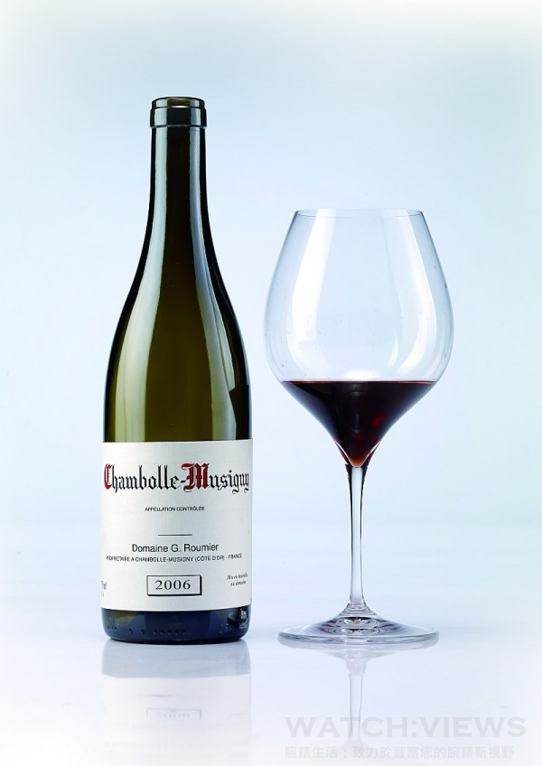 Chambolle-Musigny 2006 酒莊:Domaine George Roumier 網站:http://www.roumier.com/ 哪裡買:心世紀葡萄酒 地址:台北市忠誠路2段166巷29弄2號 電話:02-2871-2833