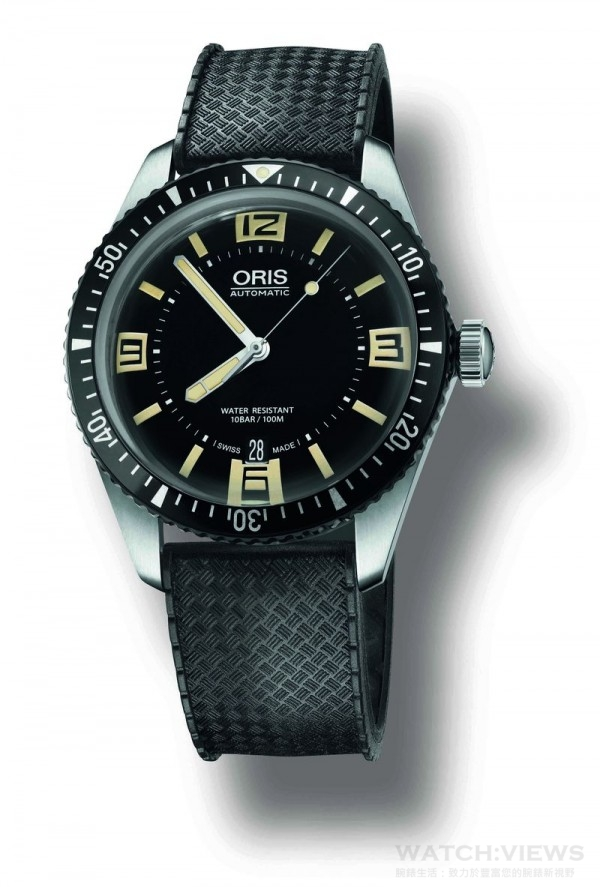 Oris Divers Sixty-Five(RS)