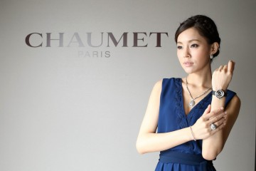 Joséphine or the Art of Style :CHAUMET 2015 Joséphine加冕·愛系列新品亮相發表