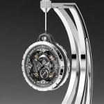 【2015 W&W報導】從腕間到懷中:Roger Dubuis Excalibur Spider Pocket Time Instrument懷中時間儀