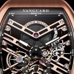 巧奪天工:Franck Muller Vanguard 7 Days Power Reserve Skeleton七日動力儲能鏤空錶