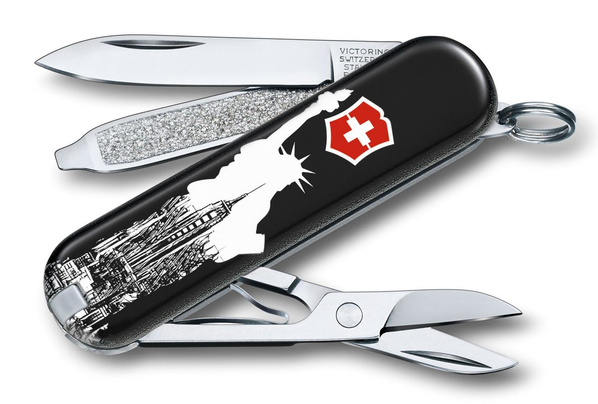 Victorinox Classic Limited Edition 2018