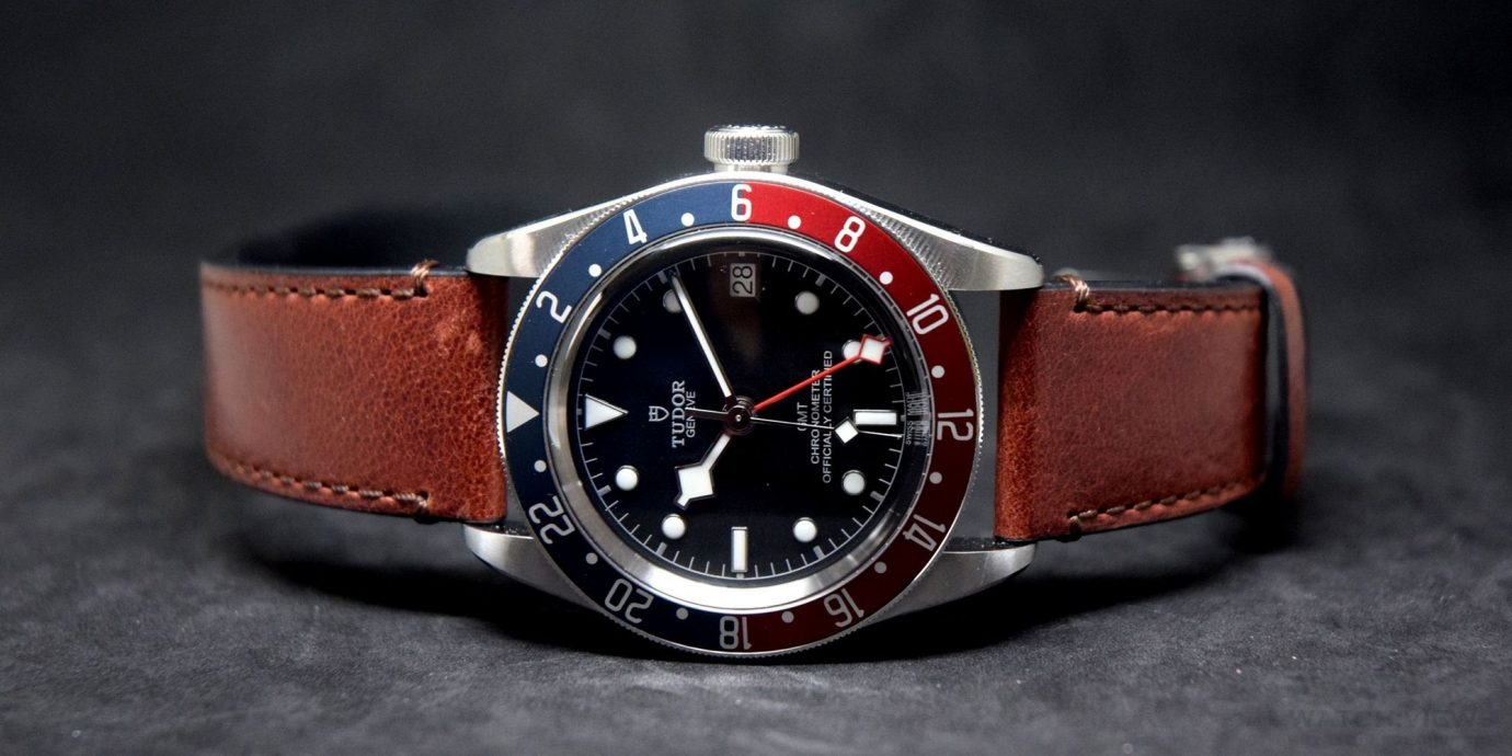 Tudor Black Bay GMT-1