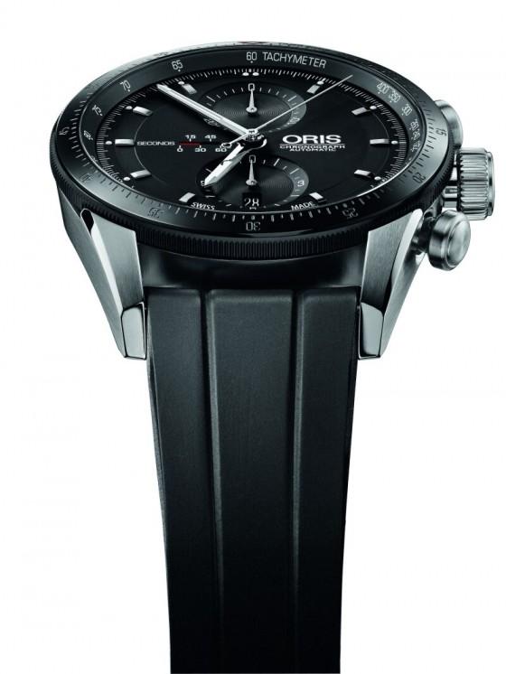 Oris Artix GT計時碼錶