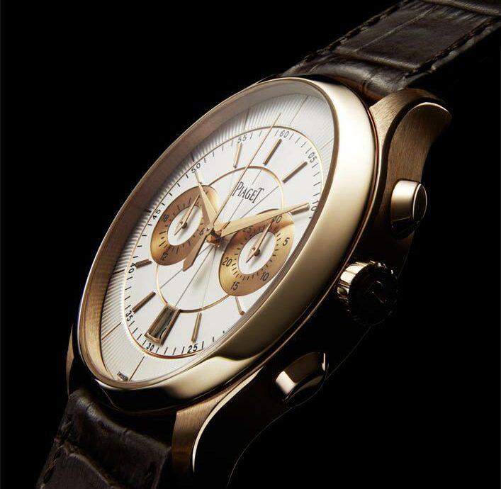 Piaget伯爵發表全新Gouverneur腕錶系列