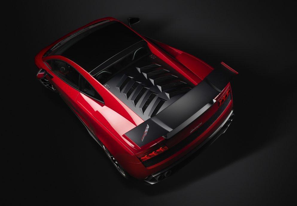 Lamborghini Blancpain Super Trofeo 超級挑戰賽十月來台,寶鉑L-evoultion Ref.8866極速馳騁