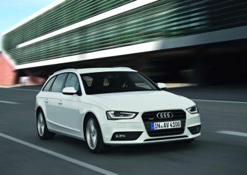 奧迪汽車前進新北市:Audi中和臨時展示中心啟用