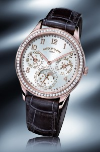 7140R Ladies First 萬年曆腕錶