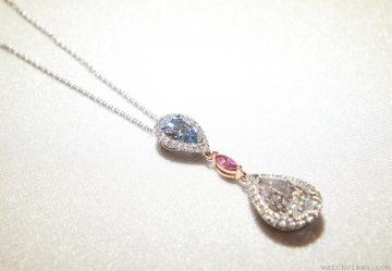 鑽石恆久遠,一顆永流傳:DE BEERS頂級鑽石珠寶展