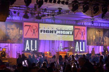 向傳奇與公益致敬:世界唯一IWC Big Pilot Edition Muhammad Ali大型飛行員「穆罕默德.阿里」特別版