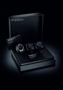 Porsche Design P6500 Heritage Anniversary Box
