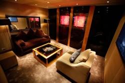 台中天文鐘錶ROGER DUBUIS VIP ROOM