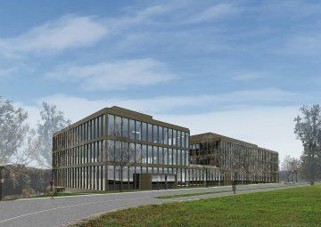 Panerai沛納海於瑞士Neuchâtel諾沙泰爾開設全新製錶廠