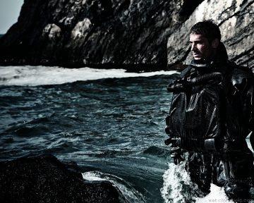 獻給社會新鮮人的最佳選擇:風格外型動靜皆宜的Oris Aquis潛水錶