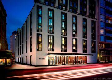 寶格麗倫敦飯店開幕 為救助兒童募款