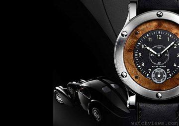 注重品味的生活態度:時美齋鐘錶全台獨家首賣Ralph Lauren腕錶