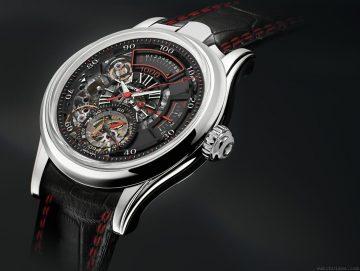 萬寶龍時間之美The Beauty of A Second高級腕錶全球巡迴展即將登台