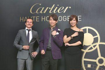 極致的計時藝術:卡地亞高級製錶系列Cartier Fine Watchmaking
