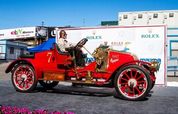 Renault AI Vanderbilt Racer 1907