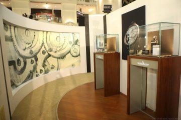 頂級鐘錶盛事,積家2012「製錶工藝為你而來」錶展11月1至5日於台北101登場