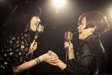 轉動Possession,擁抱完美關係范曉萱與Miss D.D共奏愛的旋律