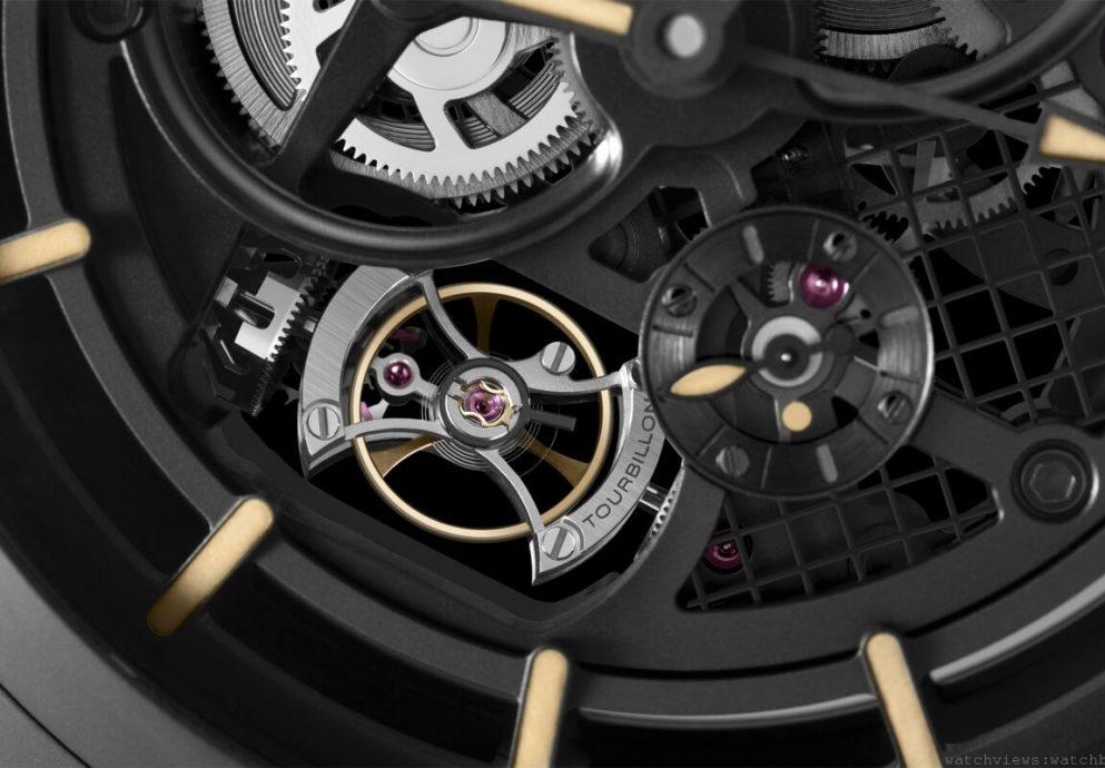 2013年日內瓦高級鐘錶展PANERAI沛納海重要新作概述