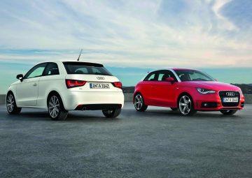 Audi A1獲德國汽車雜誌票選 2013年度最佳都會小型車款