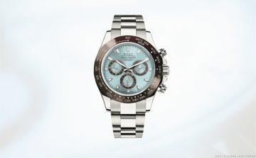 Rolex閃耀2013年巴塞爾世界鐘錶珠寶博覽會