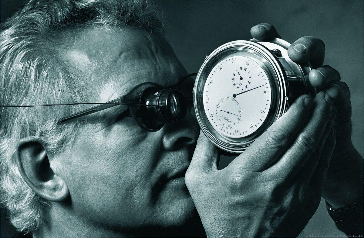 瑞寶錶「30週年限量三針一線系列錶展」5月8~18日寶鴻堂鐘表台北旗艦店獨家登場