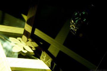 夏日透心涼:買BALL Watch任一錶款贈夜光水壺