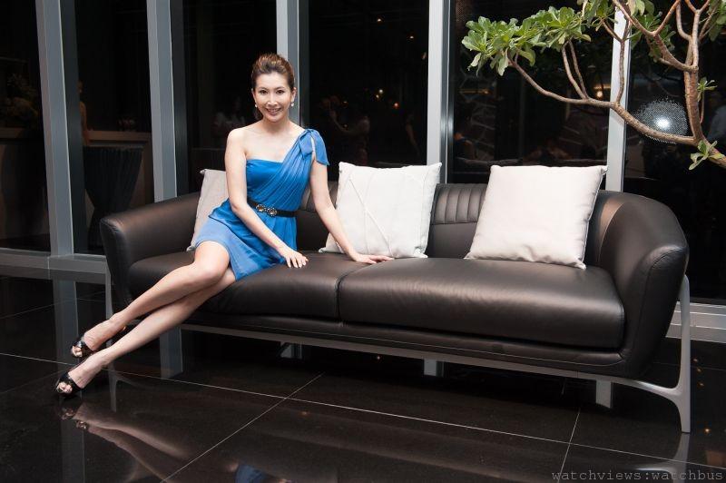 汽車跨域傢俱-Mercedes-Benz Style在台亞洲首家旗艦店 沙發48萬元起跳