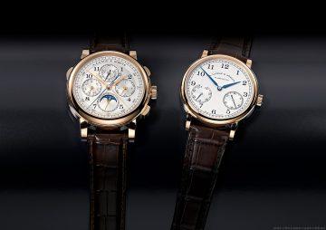 從懷錶到腕錶:朗格1815系列巡迴展覽7月25至28於金生儀鐘錶忠孝店舉行