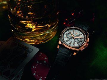 夏日旅行,計時開始:Roger Dubuis優質計時碼錶於旅途中展現專業、時尚多種「錶」情