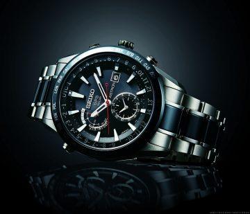 時刻展演動感風尚:SEIKO ASTRON GPS太陽能腕錶2013全新運動設計陶瓷錶款上市,消費額滿萬送千百貨禮券回饋