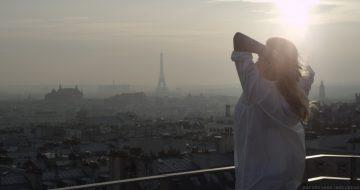 Diane Kruger黛安•克魯格演繹積家「Reinvent Yourself」影片
