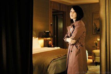 雷達表全新視覺廣告取景美麗台灣,全球代言人劉若英詮釋嶄新形象