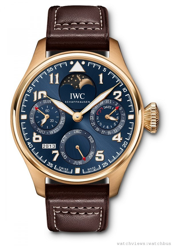 IWC LE PETIT PRINCE IW502802