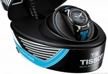 TISSOT天梭表成為澳洲MotoGP錦標賽冠名贊助商