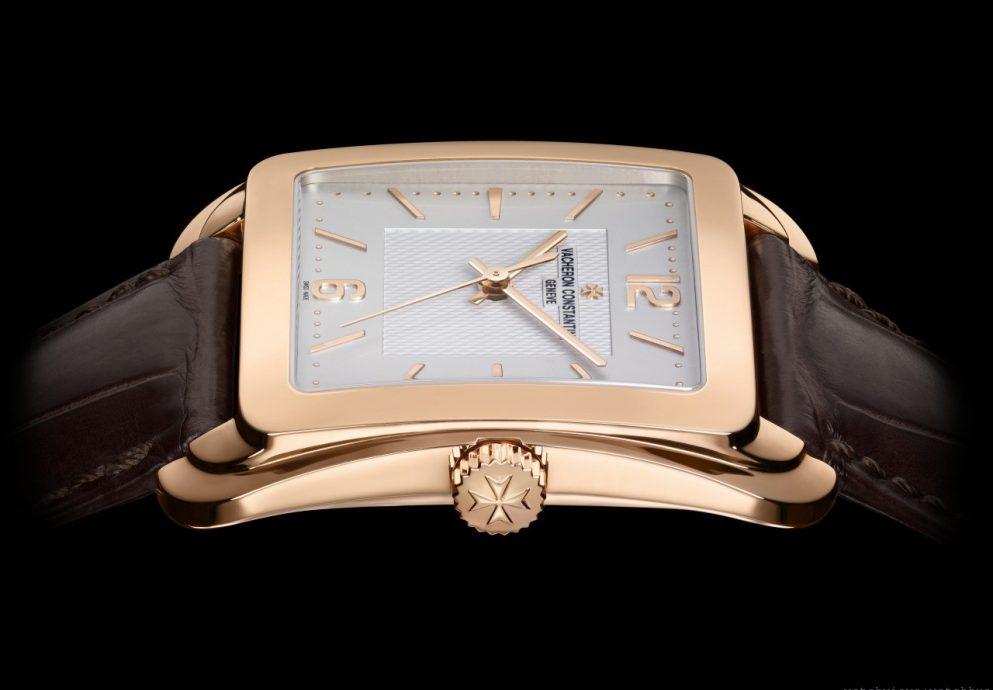 形神兼具:Vacheron Constantin江詩丹頓於W & W展覽發表全新Toledo 1951腕錶