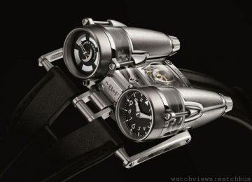 瑞士極致工藝之最 :2013葳鑠「匠心 .獨具」時間藝術展,五大獨立製錶品牌聯袂登台