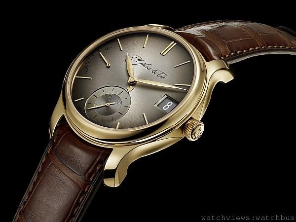 Moser錶廠精心打造的Perpetual One在2006年贏得了瑞士日內瓦鐘錶大賞的『最佳複雜功能腕錶大獎』,向世人證明H.Moser & Cie非凡的製錶工藝,更是行家極致推薦的典藏。