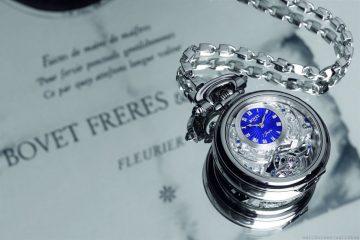 播威錶Rising Star三地時區陀飛輪成為Fleurier Quality Foundation至今獲認證之最複雜時計傑作