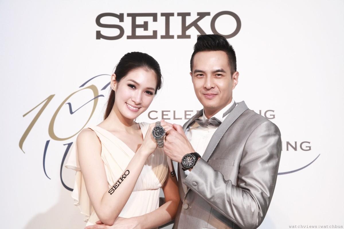 「時の粋 – SEIKO製錶百年紀念展」再現SEIKO百年經典時刻之雋永風華
