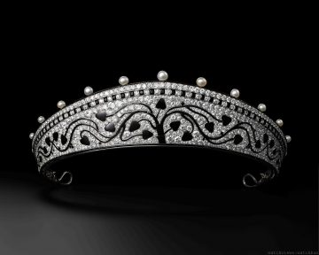 卡地亞12/4起於巴黎大皇宮Grand Palais Salon d'Honneur舉辦《Cartier, The Style and History卡地亞:風格史詩》展覽