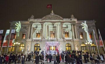 2013 Grand Prix d'Horlogerie de Genève日內瓦高級鐘錶大賞揭曉