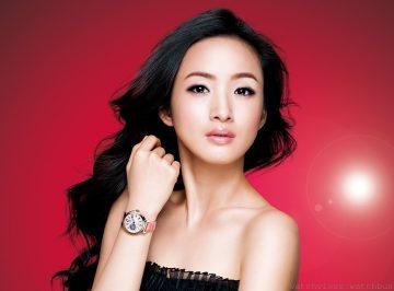 SEIKO LUKIA首款機械腕錶全新登場,滿足亞洲美麗女性展現自信需求