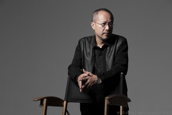 憑《失魂》入圍最佳導演的鍾孟宏,搭配Altiplano Double Jeu雙面超薄腕錶,呈現出導演紳士品味的另外一面。