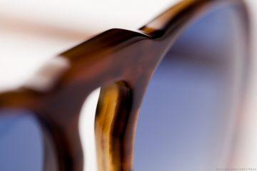 低調、奢華、洗練 的極致代名詞:PALPH VAESSEN純手工天然牛角眼鏡